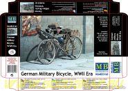 Германский военный велосипед, 2МВ
