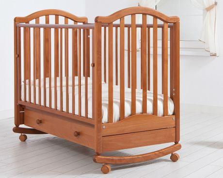 """Кровать детская К-2002-17 """"Лейла"""""""