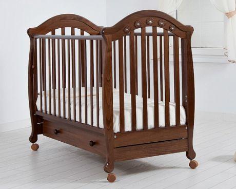 """Кровать детская К-2002-18 """"Джозеппе"""""""