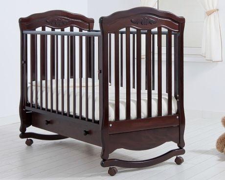 """Кровать детская К-2003-2 """"Шарлотта"""""""