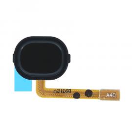 сканер отпечатков Samsung Galaxy A40 A405