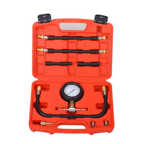 ST109 Тестер давления топливной системы