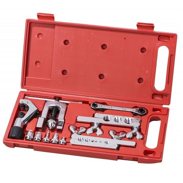 ST121 Набор инструментов для резки и развальцовки трубок