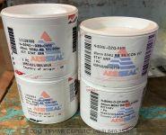 Торцевое уплотнение B09U-D-ZP-0400/S04U-DZQ-0400 Aesseal