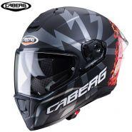 Шлем Caberg Drift Evo Storm, Матовый красный
