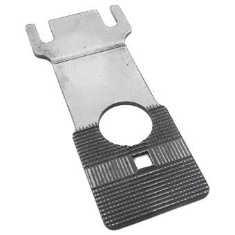 Игольная пластина B2529-373-COO JUKI MB-373