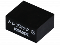 KOVAX Шлифблок под клейкий лист Tolecut, 33х27 мм