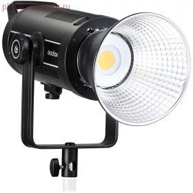 Осветитель светодиодный Godox SL-150W II студийный