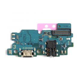 плата зарядки и микрофон Samsung Galaxy A30 A305