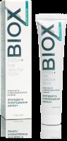 Зубная паста с гидроксиапатитом кальция BIOX Green Max,75 мл