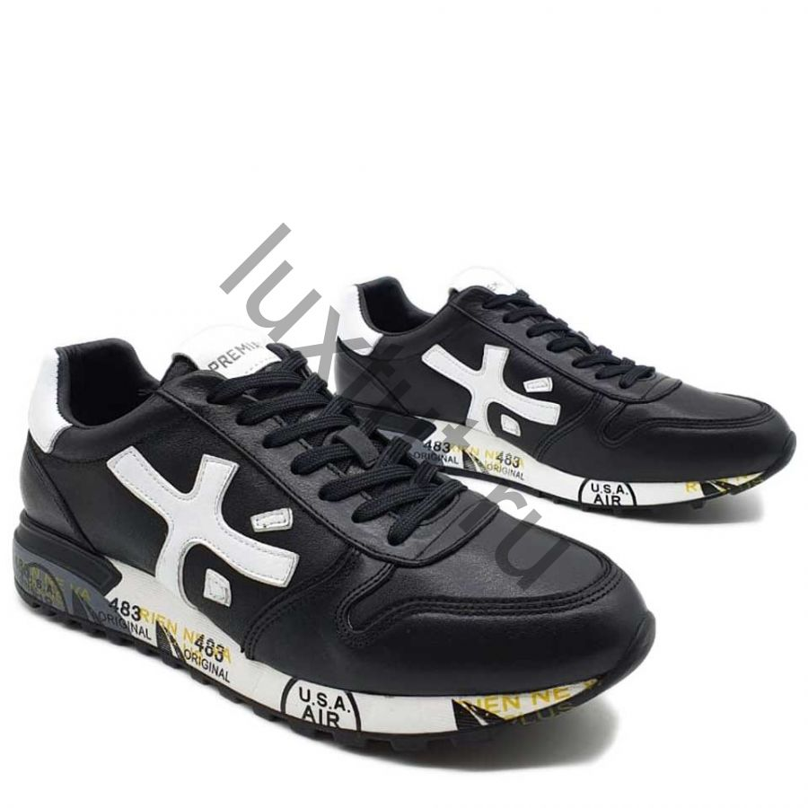 Мужские кроссовки Premiata