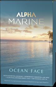 Набор ALPHA MARINE OCEAN FACE