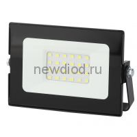 LPR-021-0-65K-030  ЭРА Прожектор светодиодный уличный 30Вт 2400Лм 6500К 139x104х35 (50/120