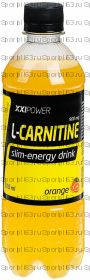 Напиток XXI Power L-carnitine slim-energy drink 500 мл