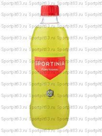 изотонический напиток Sportinia Isonorm Functional, 500 мл
