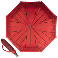 Зонт складной Chantal Thomass 1069-OC Corsete? Red