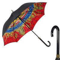 Зонт-трость Moschino 8019-d63autoa Zodiac Multi