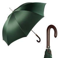 Зонт-трость Pasotti Pelle Moro Punto Verde