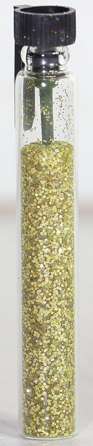 Песок (посыпка для ногтей) цвет ЗОЛОТО