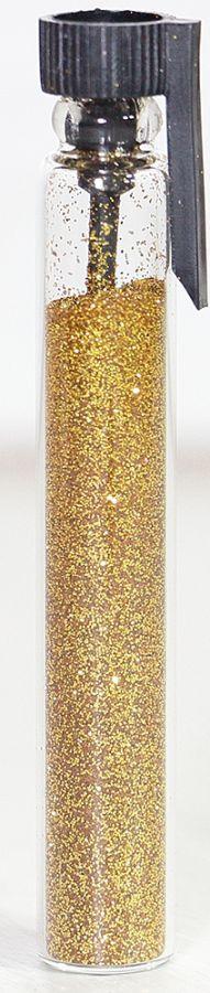 Песок (посыпка для ногтей) цвет ЗОЛОТО 5610