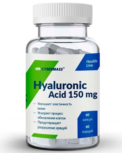 Cybermass - Hyaluronic Acid