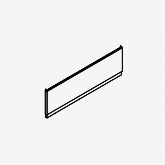 Фронтальные панели для ванны Hafro Eva 170х70