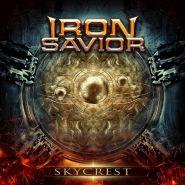IRON SAVIOR - Skycrest 2020 [CD]