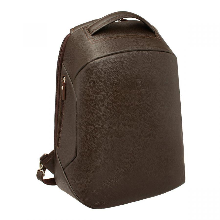 Мужской кожаный рюкзак Blackwood Kelross Brown