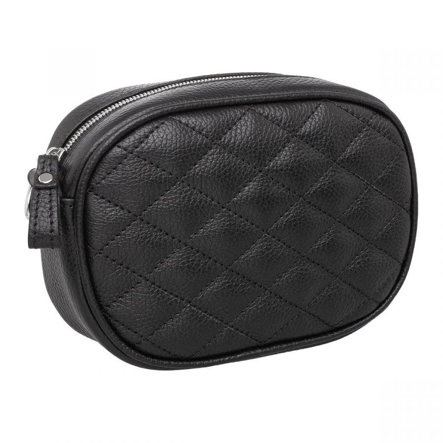 Женская сумка трансформер Blackwood Lalur Black