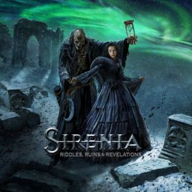 SIRENIA - Riddles, Ruins & Revelations [DIGICD]