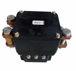 Контактор (соленоид) GP 700 А, 12V для автомобильных лебедок