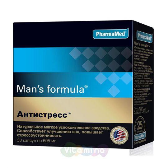 Мен-С формула антистресс 30, 60 капс.