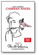 CARD-TOON Cardian Angel trick by Paul Harris and Mike Maxwell