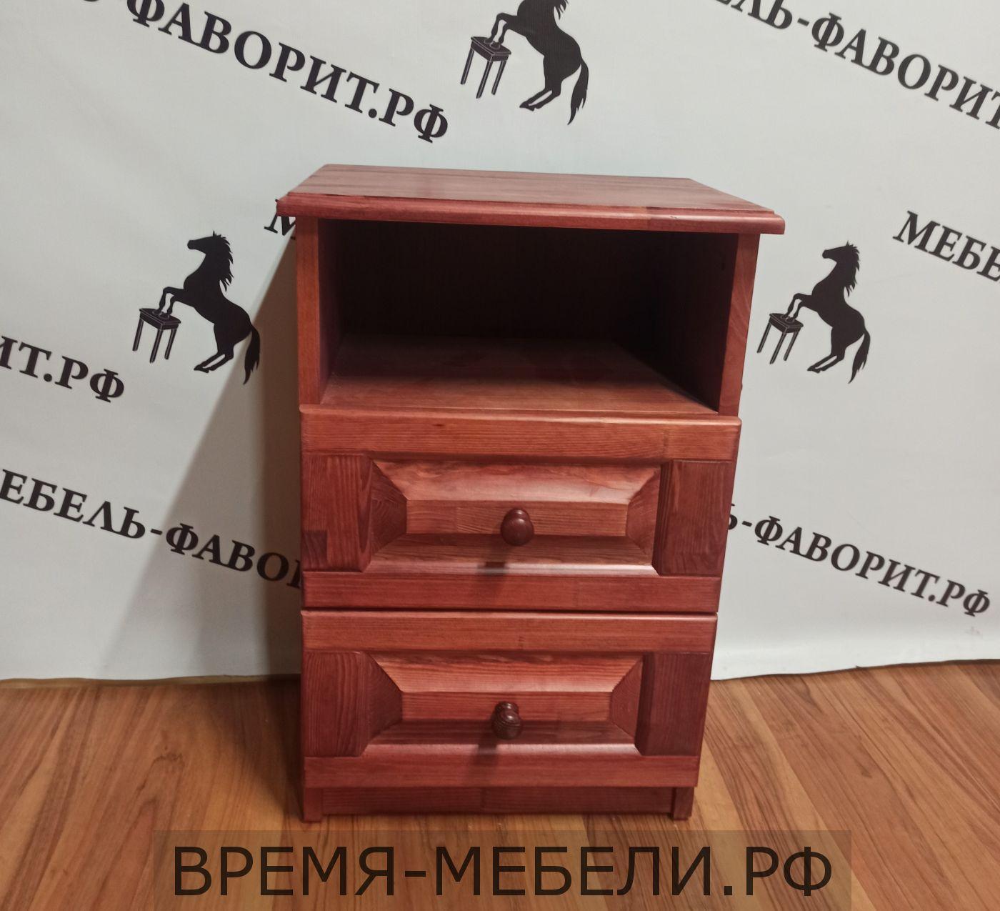 Тумба Ящик-ниша-М