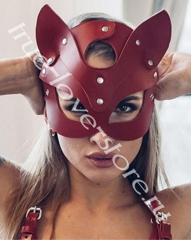 М-111-1- Эротическая маска