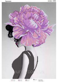 ЮМА ЮМА-3366 Гармония схема для вышивки бисером купить оптом в магазине Золотая Игла - вышивка бисером