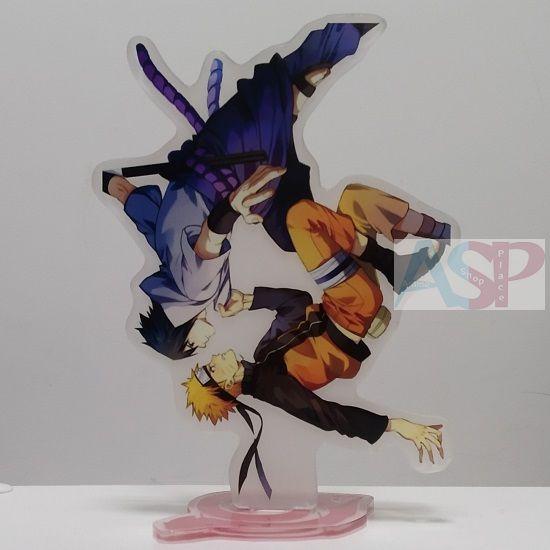 Акриловая фигурка Naruto