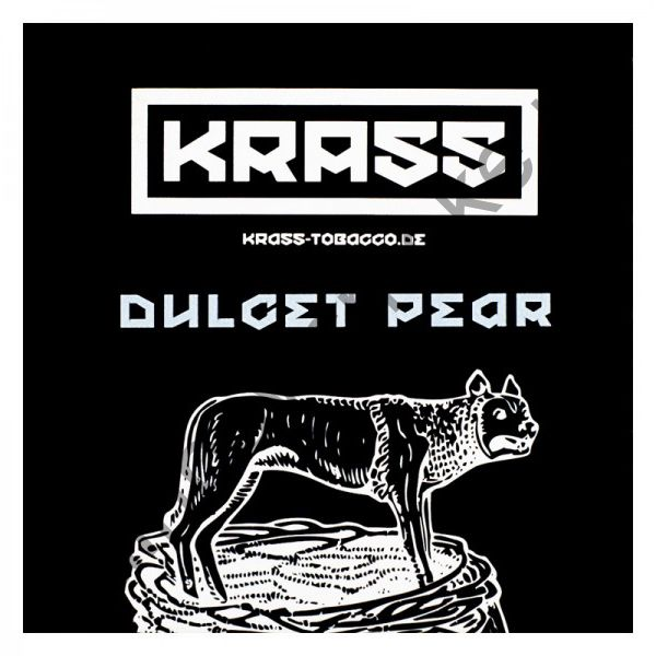 Krass L-Line 100гр - Dulcet Pear (Груша Дульсе)