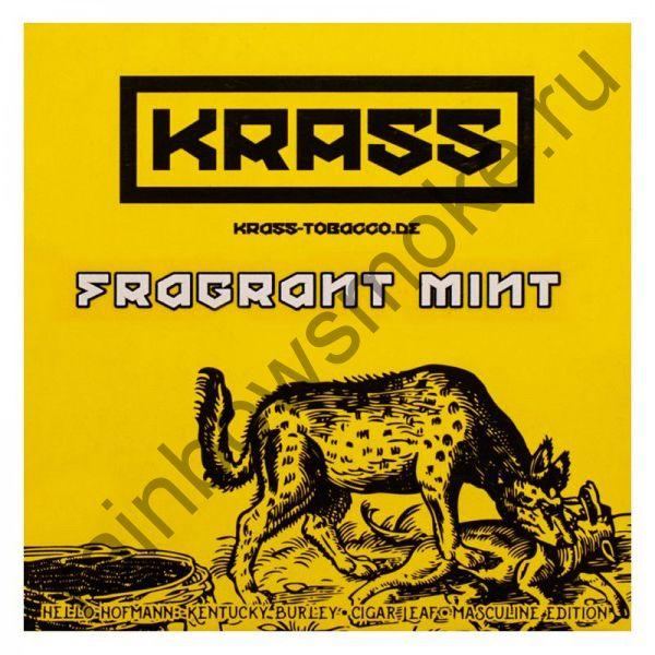 Krass M-Line 100 гр - Fragrant Mint (Душистая Мята)
