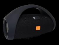 Портативная беспроводная колонка Boombox mini (Черный)