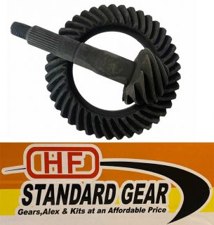 "ГП HF Standard Gear от 3,55 до 4,88 для Toyota 8"""