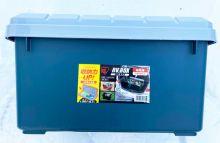 Экспедиционный ящик Iris RV BOX 600 с разделителем
