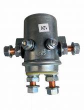 Соленоид (бочонок) EW, 12-24В для автомобильных лебедок,
