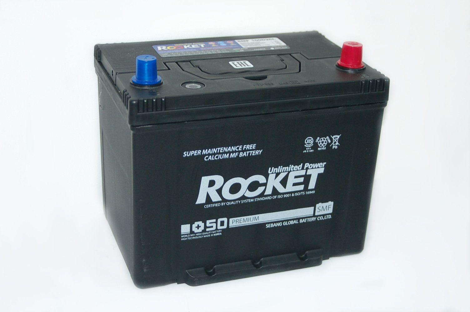 Rocket 100D26R