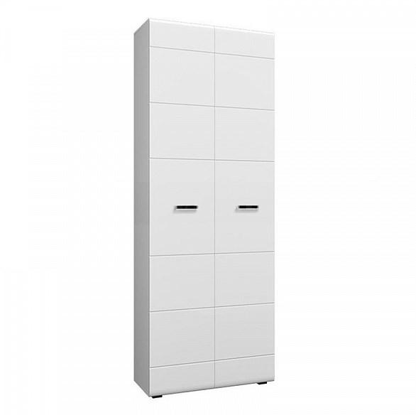 Шкаф 2-х створчатый 1000 Нэнси NEW