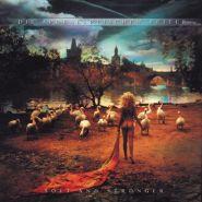 DIE APOKALYPTISCHEN REITER - Soft And Stronger +1 bonus track 2003