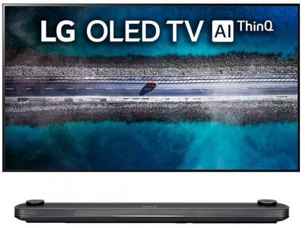 Телевизор OLED LG OLED65W9PLA