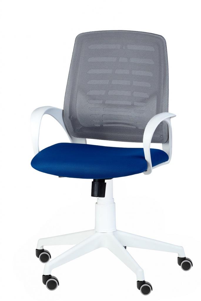Кресло Ирис WHITE
