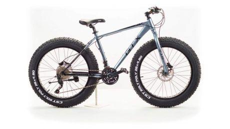 """Велосипед 26"""" GTX FAT 05 (рама 19"""") (000132)"""