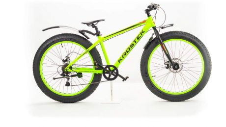"Велосипед 26"" KROSTEK WILD 602 (рама 16"")"